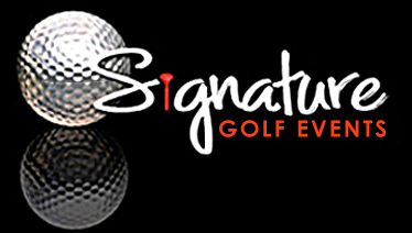 Signature Golf Events